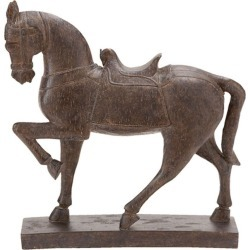 Horse Decor found on Bargain Bro India from Gilt for $45.99