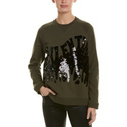 Valentino Sequin Sweatshirt found on Bargain Bro India from Gilt for $1599.99