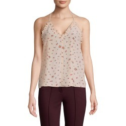 Rebecca Taylor Mia Silk Floral Camisole found on Bargain Bro India from Gilt for $89.99