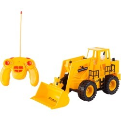Remote Control Front Loader found on Bargain Bro Philippines from Gilt City for $19.99