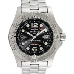 Breitling 2000s Men's Superocean Watch found on MODAPINS from Gilt for USD $2499.00