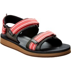 Valentino Leather Sandal found on Bargain Bro Philippines from Gilt for $469.99