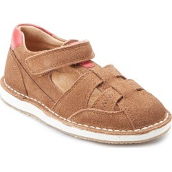 L'Amour Boys' Suede & Leather Sandal found on Bargain Bro India from Gilt City for $22.99