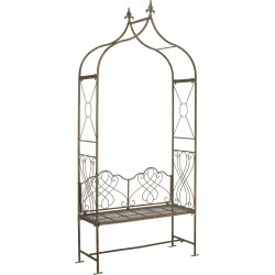 Safavieh Eloise Arbor found on Bargain Bro from Ruelala for USD $197.59