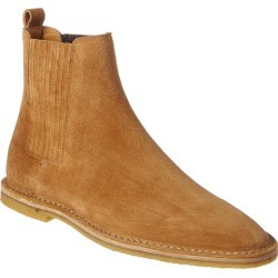 Saint Laurent Nino 10 Suede Chelsea Boot found on Bargain Bro Philippines from Ruelala for $819.99