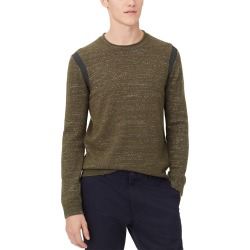 Club Monaco Strapped Crewneck Sweater found on Bargain Bro Philippines from Gilt for $59.99