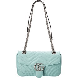 Gucci GG Marmont Small Leather Shoulder Bag found on MODAPINS from Ruelala for USD $1849.99