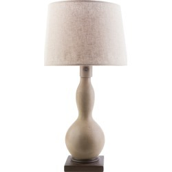 Surya 28in Koa Table Lamp found on Bargain Bro India from Gilt for $239.99