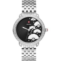 Michele Women's Serein Diamond Watch found on MODAPINS from Gilt for USD $1399.99