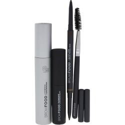 LashFood 5pc Kit BrowFood Brow Transformation System found on Bargain Bro India from Gilt City for $75.99