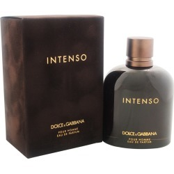 Dolce & Gabbana Men's Pour Homme Intenso 6.7oz Eau de Parfum Spray found on Bargain Bro India from Gilt for $79.99