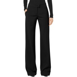 Michael Kors Collection Wool-Blend Wide-Leg Pant found on Bargain Bro India from Ruelala for $229.99