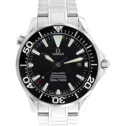 Omega 2000s Men's Seamaster Professional Watch found on MODAPINS from Gilt for USD $2899.00