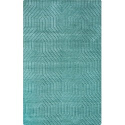 Rizzy Technique Hand-Loomed Rug found on Bargain Bro Philippines from Gilt City for $369.99