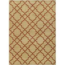 StyleHaven Bacall Rug found on Bargain Bro India from Gilt City for $399.99