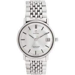 Omega 1970s Men's Seamaster Watch found on MODAPINS from Gilt for USD $1499.00