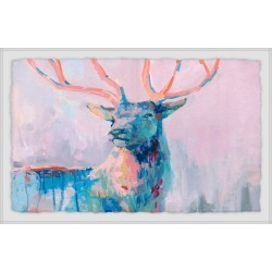Marmont Hill Majestic Deer found on Bargain Bro Philippines from Ruelala for $119.99