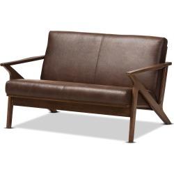 Design Studios Bianca 2-Seat Loveseat