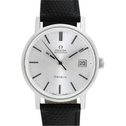 Omega 1970s Men's Geneve Watch found on MODAPINS from Gilt City for USD $1219.00
