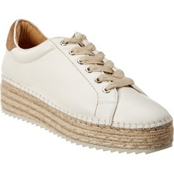 Joie Dabna Leather Sneaker found on Bargain Bro India from Ruelala for $79.99