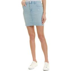 J Brand Sky Mini Skirt