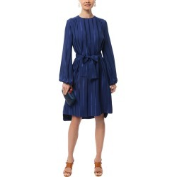 Les Copains Silk-Blend Dress found on MODAPINS from Gilt City for USD $219.99