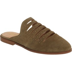 Seychelles Redeem Suede Slide found on Bargain Bro India from Gilt City for $25.99