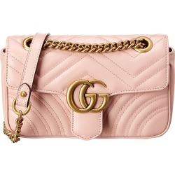 Gucci GG Marmont Mini Matelasse Leather Shoulder Bag found on Bargain Bro Philippines from Gilt City for $1659.99