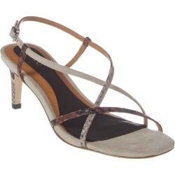 Joie Malou Suede Sandal found on Bargain Bro India from Gilt for $78.48