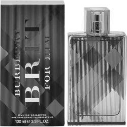 Burberry Men's Brit 3.3oz Eau de Toilette Spray found on Bargain Bro from Ruelala for USD $25.83