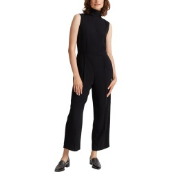 Club Monaco Rib Neck Jumpsuit found on Bargain Bro India from Gilt for $109.99