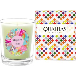 Qualitas Royal Blush Scented Beeswax Candle