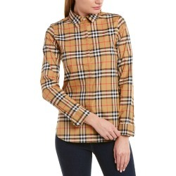 Burberry Vintage Check Shirt found on Bargain Bro Philippines from Gilt for $319.99