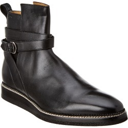Bally Leysin Leather Ankle Boot found on MODAPINS from Gilt for USD $359.99