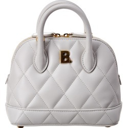 Balenciaga Ville Quilted Leather Shoulder Bag found on Bargain Bro Philippines from Ruelala for $1589.99