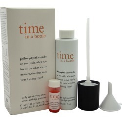 philosophy 2 Pc Time In a Bottle Daily Age-Defying Serum found on Bargain Bro Philippines from Gilt for $62.99