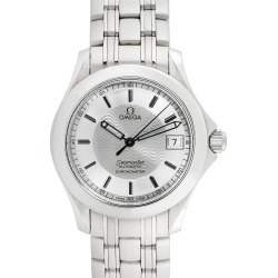 Omega 2000s Men's Seamaster Watch found on MODAPINS from Ruelala for USD $1799.00