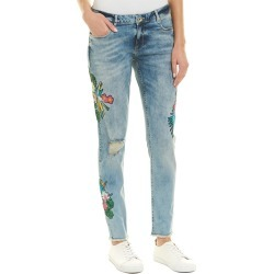 Superdry Cassie Pant breeze blue skinny leg found on Bargain Bro Philippines from Gilt for $29.99