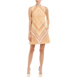 Valentino Wool & Silk-Blend A-Line Dress found on Bargain Bro Philippines from Ruelala for $649.99