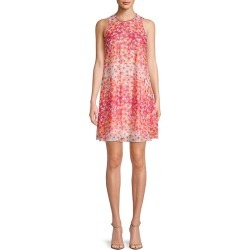 Calvin Klein Floral-Print Sleeveless Dress found on Bargain Bro India from Gilt for $49.99