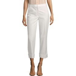 Akris Christine Crop Pant found on MODAPINS from Ruelala for USD $399.99