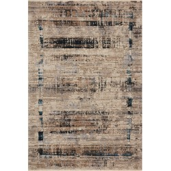 Loloi Leigh Granite Slate Rug found on Bargain Bro India from Gilt for $768.99