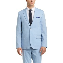 Ben Sherman 2pc Wool-Blend Suit with Flat Front Pant found on MODAPINS from Ruelala for USD $109.99