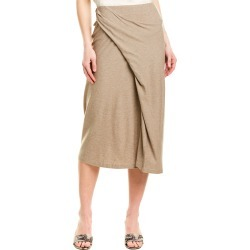 Vince Draped Skirt found on Bargain Bro India from Ruelala for $99.99