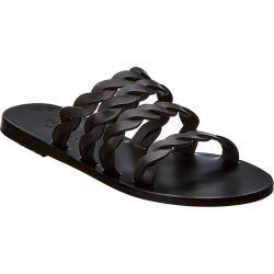Ancient Greek Sandals Kynthia Leather Sandal found on MODAPINS from Ruelala for USD $139.99