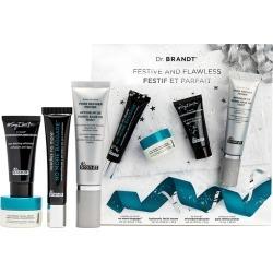 dr. brandt skincare Festive & Flawless 4pc Kit
