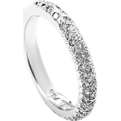 Chanel 18K 0.50 ct. tw. Diamond Ring found on Bargain Bro Philippines from Gilt for $3489.00