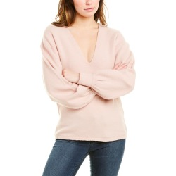 Equipment Liriene Wool-Blend Sweater found on MODAPINS from Gilt City for USD $79.99