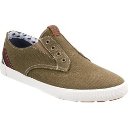 Ben Sherman Percy Canvas Slip-On found on MODAPINS from Gilt for USD $49.99