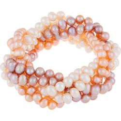 Splendid Pearls 6-7mm Freshwater Pearl Bracelet found on Bargain Bro India from Gilt City for $39.99